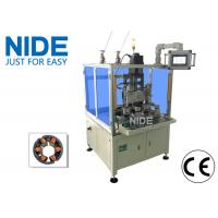 High Efficiency BLDC Motor Stator Automatic Winding Machine RXN1-100/150 Manufactures