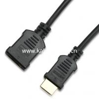 Flat HDMI Cable A Type Male to A Type Male Manufactures