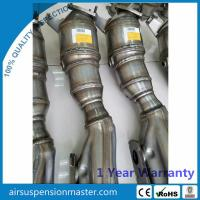 079253020HX 079253020FX for Audi A6&A8 4.2L Catalytic Converter Exhaust catalyst Manufactures