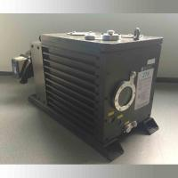 Buy cheap Oil Lubricated Dual Stage Rotary Vane Vacuum Pump Compact Size Painting Surface from wholesalers