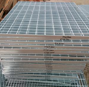 non slip safety grating welded steel grating serrated steel grating Manufactures