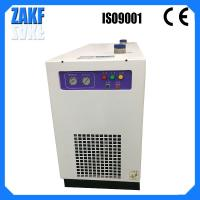 1.3m3 / Min Industrial Portable Air Dryer Machine For ZAKF Screw Air Compressor Manufactures