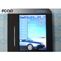 Built - in High / Low Speed CAN - BUS F3 - G Universal Truck Diagnostics Tool 12V ~ 24V Manufactures