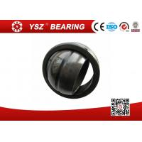 Steel Radial Ball Joint Bearings GEM 40 ES -2RS For Machinery , 40*62*38 Mm Manufactures