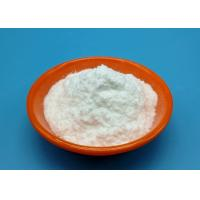 Healthy FOS Powder , Fructooligosaccharide Powder For Beverage / Candy Manufactures