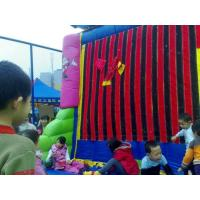 Quality Customized Inflatable Advertisement Wall / Inflatable Advertisement For Exhibition for sale