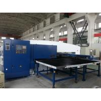 Quality Electronic CNC Punching Machine , Metal Pipe Punching Machine for sale