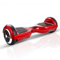 Red Color Drifting Skywalker Scooter Hover Board Two Wheel Electric Balance Board Manufactures