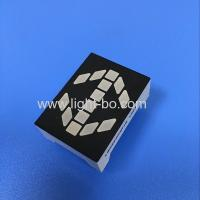 1.2 Inch Ultra Red Led Arrow Board For Elevator Direction Indicator Manufactures