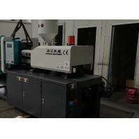 China PQ Control Plastic Injection Mould Machine , Plastic Chair Molding Machine Low Noise on sale