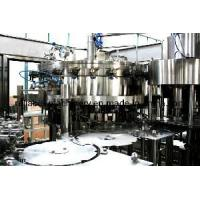 Full Automatic Carbonated Drinks Liquid Filling Plant (CGFD) Manufactures