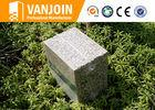 Fast Construction Concrete EPS Wall Sandwich Panel High Density Lightweight Manufactures