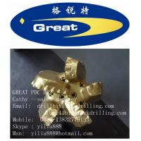 China API pdc bit for oil drilling on sale