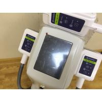 Safety Fat Freezing Cryolipolysis Body Slimming Machine For Fat Sculpture Manufactures