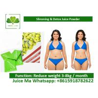 Weight Loss Detox Enzyme Powder Supplement , Natural Noni Fruit Powder For Clean Colon Manufactures