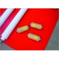 Corrosion Resistant Nylon Replacement Conveyor Rollers Without Blue Belt Manufactures