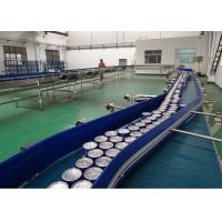 Buy cheap Automated Conveyor Systems Accumulation Industrial Conveyor Systems from wholesalers