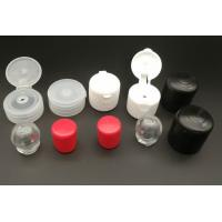 Cosmetic Industry Custom Plastic Injection Molding For Making Cover Manufactures