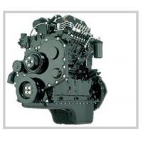 Cummins Engines 4BTAA3.9-C125 for Construction Machinery Manufactures