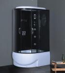 Custom Replacement Luxury Steam Shower Enclosures With Door Handle