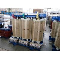 Power Distribution Air Cooled Transformer Scb Series Dry Type Electrical Transformers Manufactures