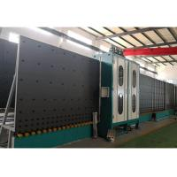 Quality High Speed Low E Insulating Glass Production Line 3-15 Mm Glass Thickness for sale