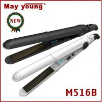 2013 hot sell economical professional hair iron M516B Manufactures