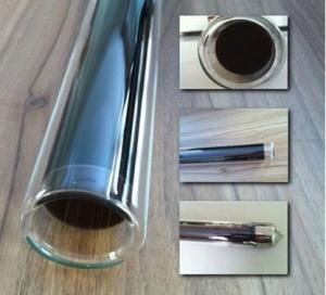 47/1500 solar vacuum tube Manufactures