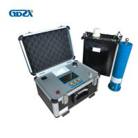 80KV VLF Cable Tester AC Hi Pot Field Testing Equipment Of HV Power Cables Manufactures