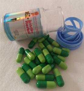 China Body Slim Herbal on sale
