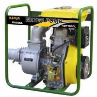 Diesel Water Pump, 2, 3, 4 Manufactures
