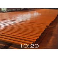 China Seamless Or Welded Steel Tube Round Square Rectangular 21.3-2540 100x50 on sale
