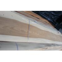 Buy cheap Constructional Natural Thin Birch Wood Veneer Engineered Prefinished from wholesalers