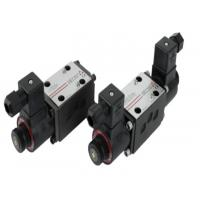 Quality 6 months Warranty period solenoid valve for XCMG truck crane QY50B.5 for sale