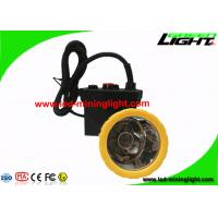 Buy cheap Brightest Rechargeable LED Headlamp 50000lux High Power 11.2Ah 650Lum from wholesalers
