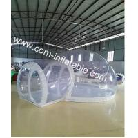 bubble tent inflatable bubble tent price for sale bubble tent bubble camping tent Manufactures