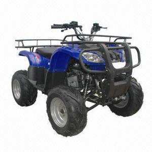 Quad 150cc Utility ATV Manufactures
