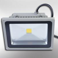 High power 30W integrated LED floodlight Outdoor Manufactures