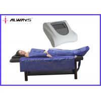 3 In 1 Pressotherapy Lymphatic Drainage Equipment 350w With Far Infrared Heating Manufactures