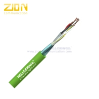 Buy cheap Knx cable 2 Pair 0.8mm for control LSHF GreenTechnical Datasheet Knx cable from wholesalers