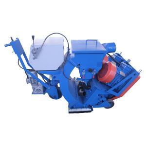 180kg/Min Concrete Road Cleaning Shot Blasting Machine Manufactures
