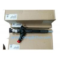 Quality Denso common rail injector 16600-EB30E 095000-5650 095000-5655 for NISSAN Pathfinder YD25 2.5 for sale