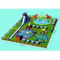 giant water amusment theme park water park design Manufactures