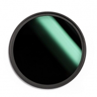 HD Resolution 6 Stop 77mm 1.5mm Nd100000 Filter Manufactures