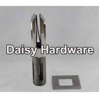 stainless steel frameless core drill ribbed spigots(DH04D) Manufactures