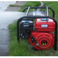 China Portable diesel Water Pump Set for agriculture irrigation on sale