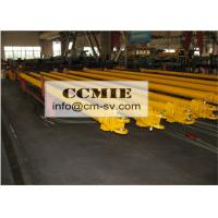 XCMG truck crane spare parts Hydraulic Cylinders QY25K5-I CE/ISO