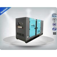 Xichai FAWDE 4DX23-65D 40KW / 50KVA Diesel Genset For Home 400/230V 50HZ/60HZ Brushless Alternator Manufactures