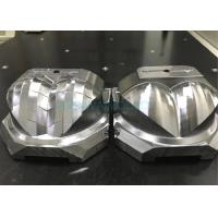 High Precision Plastic Auto Parts Mould For Auto Reflector Housing Manufactures