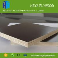 2018 wood sheets non slip plywood 17 film faced plywood manufacture Manufactures